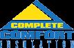 Complete Comfort Insulation